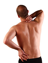 Chula Vista Neck and Back Pain